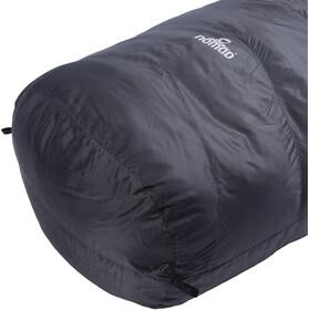 Nomad Taurus 500 Sleeping Bag, zwart